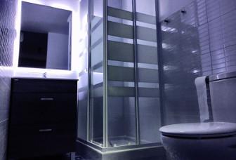 lavabo, ducha, water