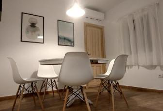 Apartamento 6 personas Ciempozuelos